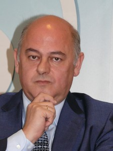 Blas Mezquita, Presidente Consejo Administración Sniace