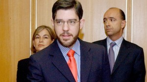 D. Alberto Nadal Belda, Secretaio de Estado de energía.