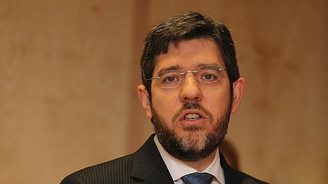 Alberto Nadal. Secretario de Estado de Energía